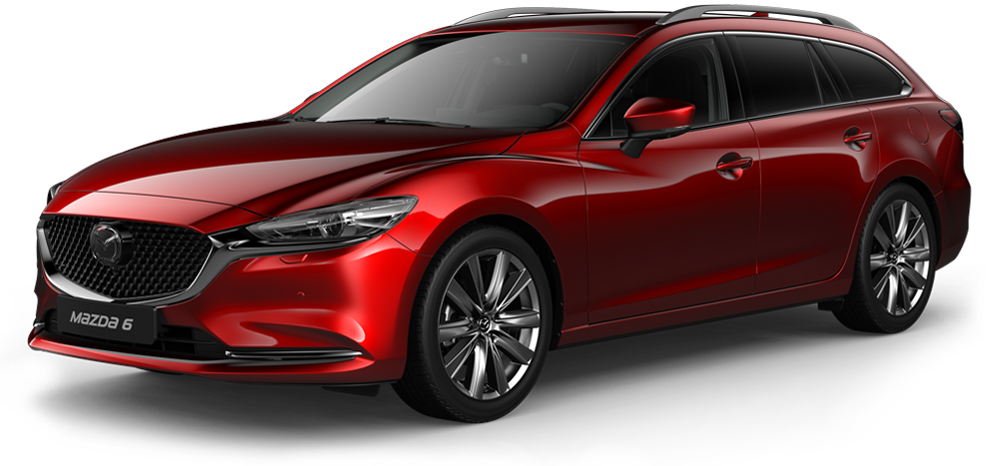 Mazda6 Sport Wagon