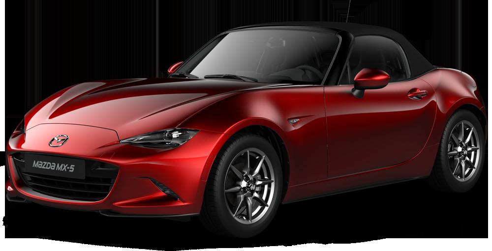 Mazda MX-5 Roadster